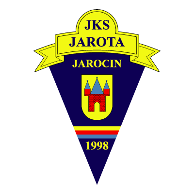 JKS Jarota Jarocin logo vector logo