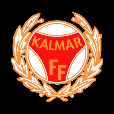 Kalmar Fotbollforening logo vector logo