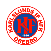 Karlslunds IF HFK vector logo