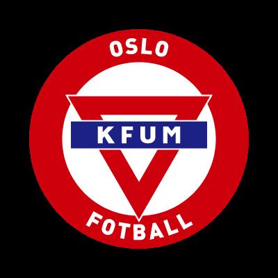 KFUM Oslo logo vector logo