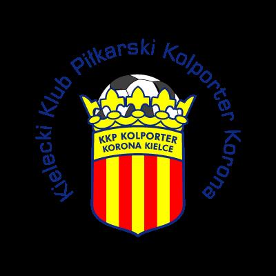 KKP Korona Kielce logo vector logo