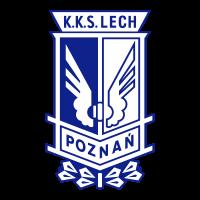 KKS Lech Poznan (2008) logo