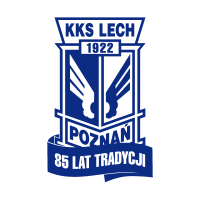 KKS Lech Poznan SA (1922) logo