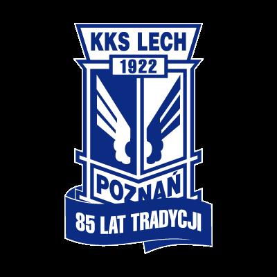 KKS Lech Poznan SA (1922) logo vector logo