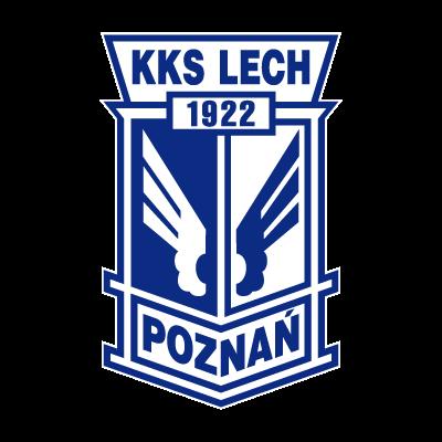 KKS Lech Poznan SA logo vector logo