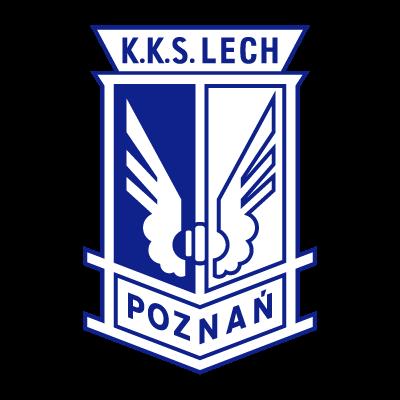 KKS Lech Poznan logo vector logo