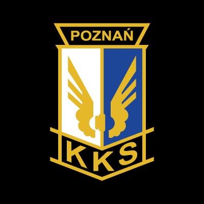 KKS Poznan logo vector logo