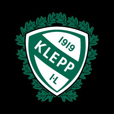 Klepp IL logo vector logo