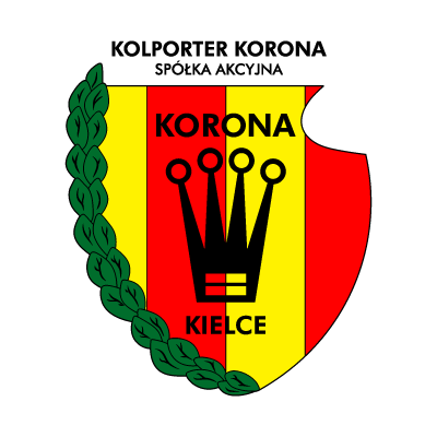 Kolporter Korona SA (2008) logo vector logo