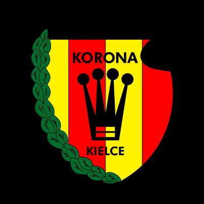 Kolporter Korona SSA (1973) logo vector logo