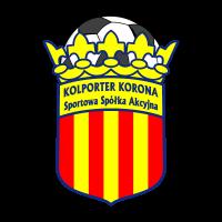 Kolporter Korona SSA (2007) logo