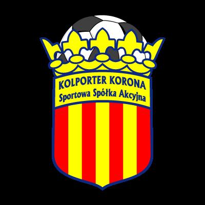 Kolporter Korona SSA (2007) logo vector logo