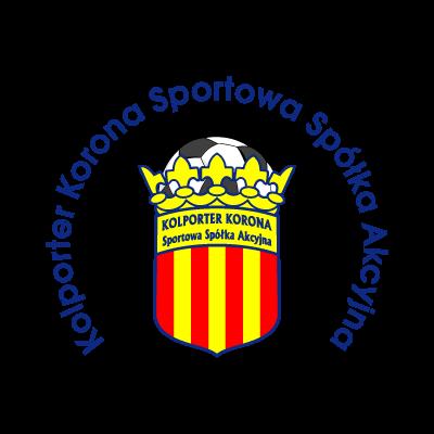 Kolporter Korona SSA logo vector logo