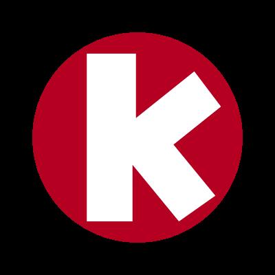 Kongsberg IF logo vector logo