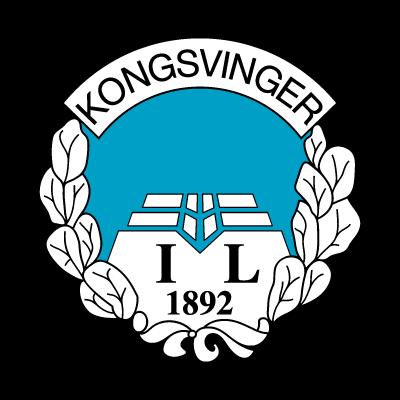 Kongsvinger IL logo vector logo