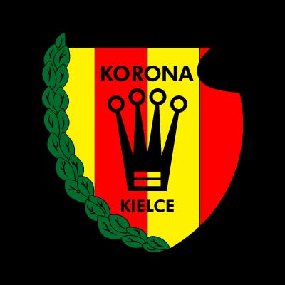 Korona Kielce SA logo vector logo