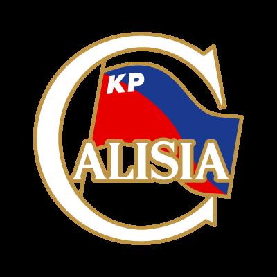 KP Calisia Kalisz logo vector logo
