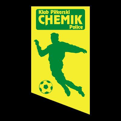 KP Chemik Police logo vector logo