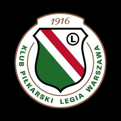 KP Legia Warszawa SSA (Old) logo vector logo