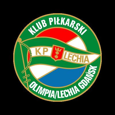 KP Olimpia/Lechia Gdansk logo vector logo