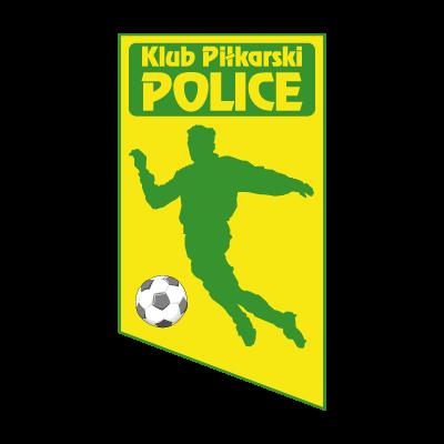 KP Police logo vector logo
