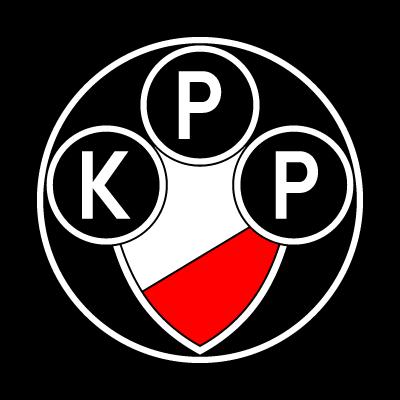 KP Polonia Warszawa logo vector logo