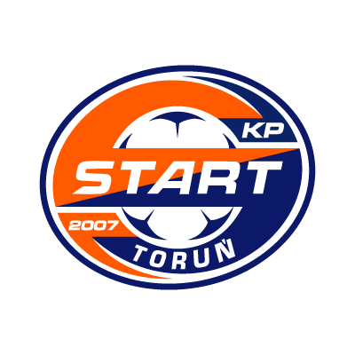 KP Start Torun logo vector logo
