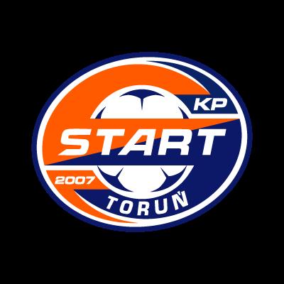 KP Start Torun logo vector logo