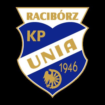 KP Unia Raciborz logo vector logo
