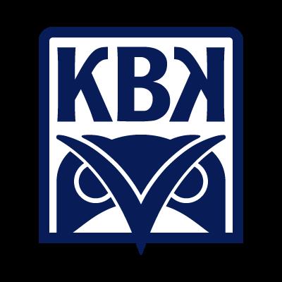 Kristiansund BK logo vector logo