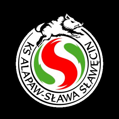 KS Alapaw Slawa Slawecin logo vector logo