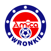 KS Amica Wronki logo