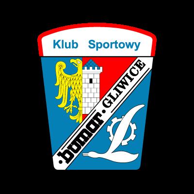 KS Bumar Gliwice logo vector logo