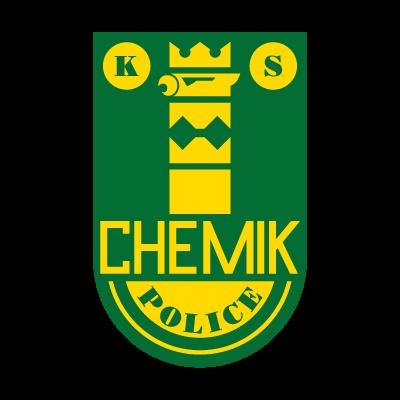KS Chemik Police logo vector logo