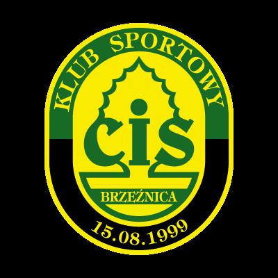 KS Cis Brzeznica logo vector logo