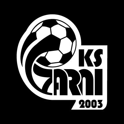 KS Czarni Jaworze logo vector logo