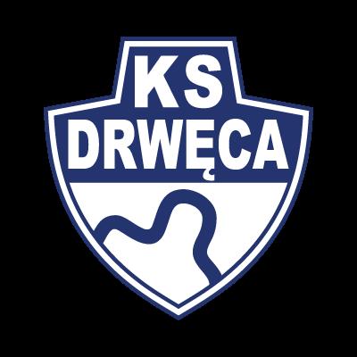 KS Drweca Nowe Miasto Lubawskie (1945) logo vector logo