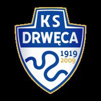 KS Drweca Nowe Miasto Lubawskie (2009) vector logo