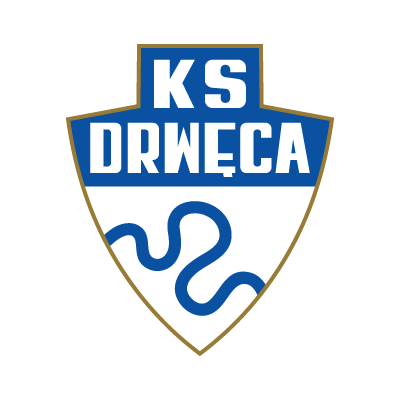 KS Drweca Nowe Miasto Lubawskie logo vector logo