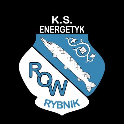 KS Energetyk ROW Rybnik logo vector logo