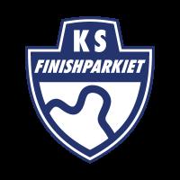 KS Finishparkiet Nowe Miasto Lubawskie vector logo