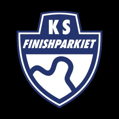 KS Finishparkiet Nowe Miasto Lubawskie logo vector logo