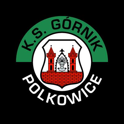 KS Gornik Polkowice (Old) logo vector logo