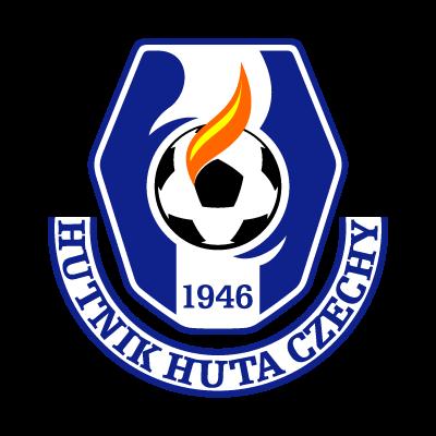 KS Hutnik Huta Czechy logo vector logo