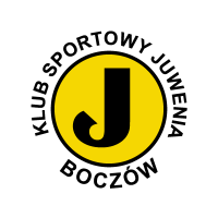 KS Juwenia Boczow vector logo