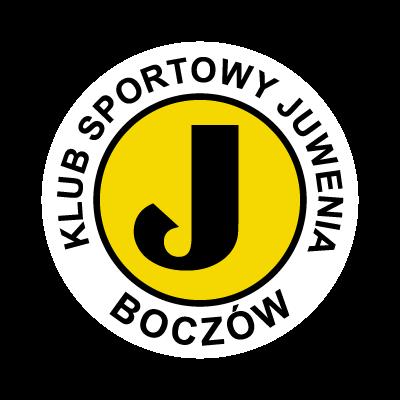 KS Juwenia Boczow logo vector logo