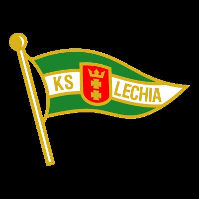 KS Lechia Gdansk (96-98) logo vector logo