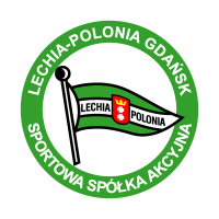 KS Lechia-Polonia Gdansk logo