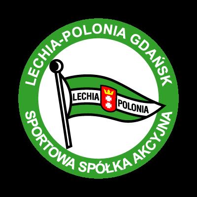 KS Lechia-Polonia Gdansk logo vector logo