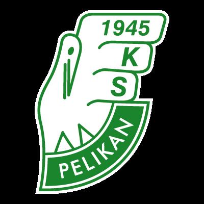 KS Pelikan Lowicz logo vector logo